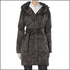 My new coat on someone else's body..ha..this is a shot from the web site I ordered it from.