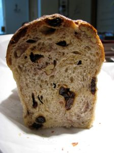 Iggy's Cranberry Pecan Bread