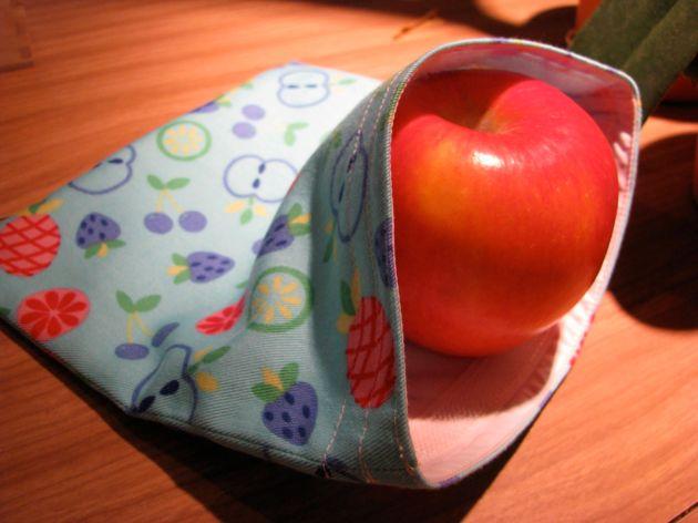 Fruit sack