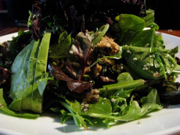 The S&M Salad